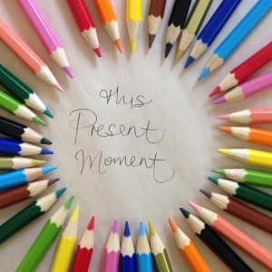 This Present Moment