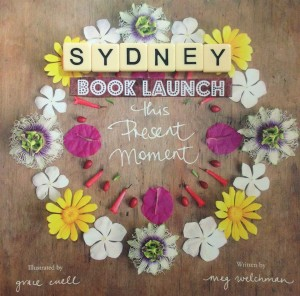 Sydney launch at Gleebooks