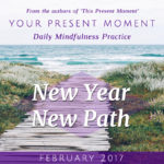 Your Present Moment Mindfulness eCourse 2017