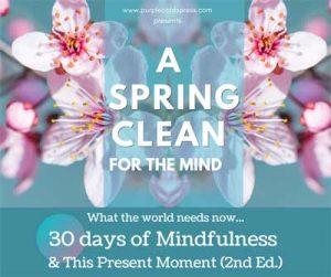 30 Days of Mindfulness