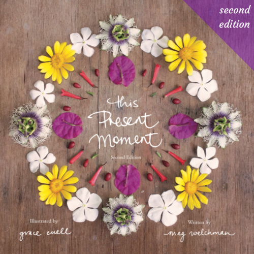 This Present Moment 2nd edition front cover