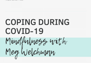 Copy of Copy of Coping during Covid-19
