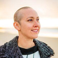Meg Welchman - Author